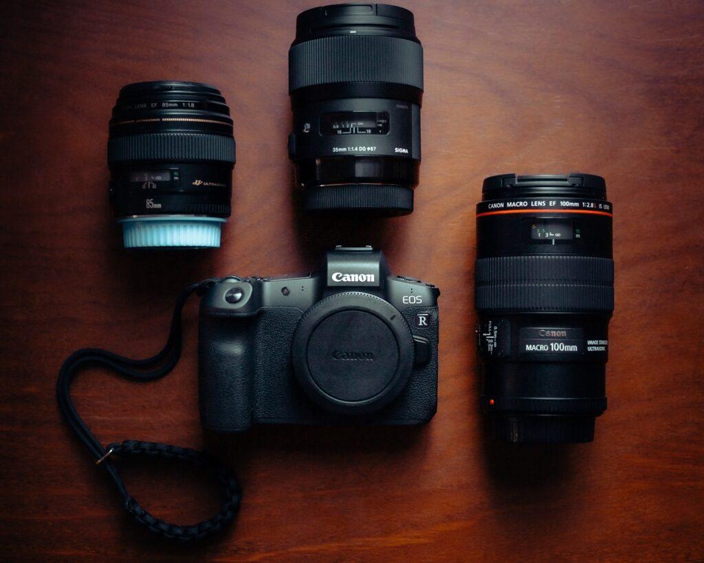 como escolher a sua próxima lente - prime e zoom