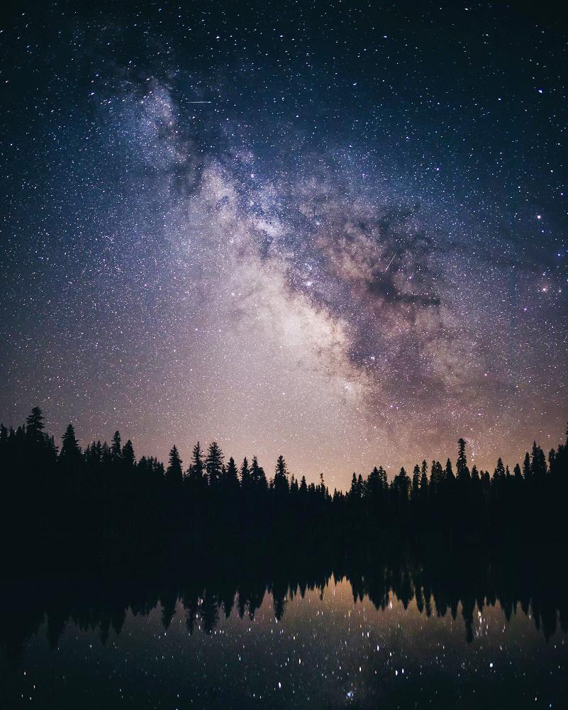 começar na fotografia - astrofotografia