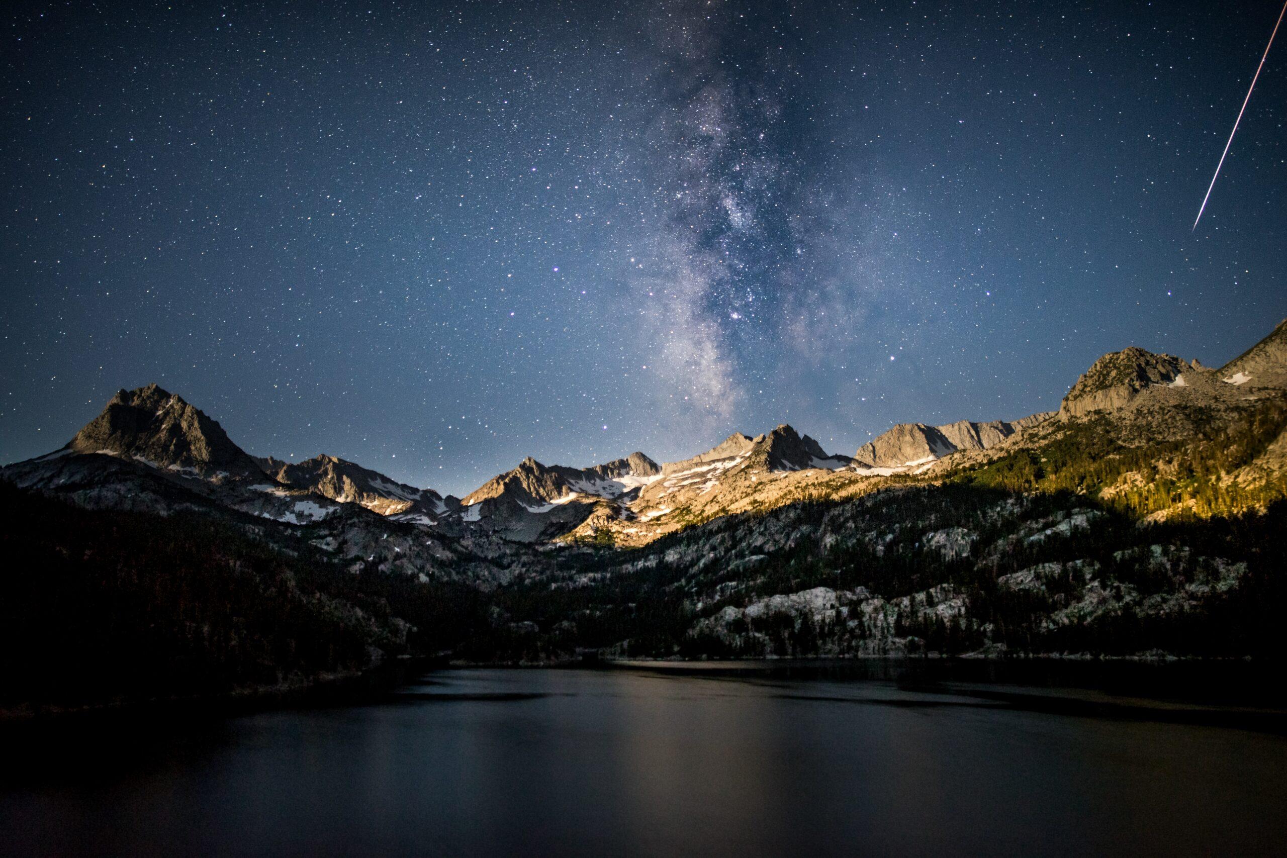 Fotos noturnas incríveis com 5 dicas simples