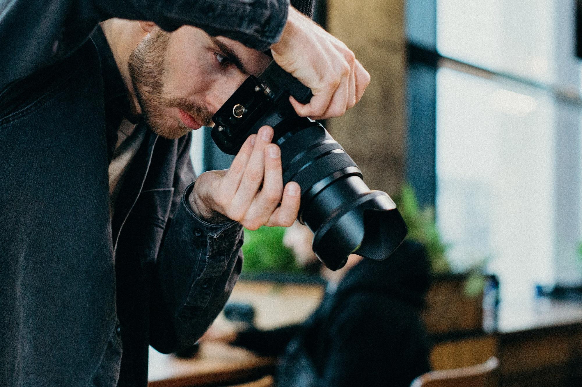 Curso de Fotografia vale a pena? Saiba como escolher