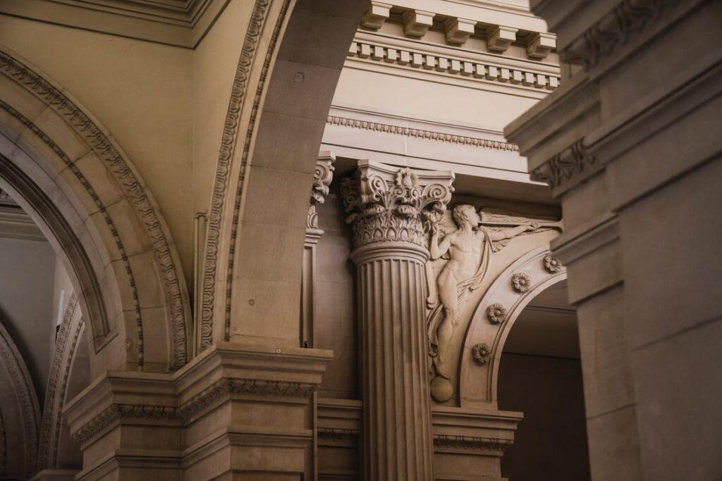 Arquitetura - Detalhes