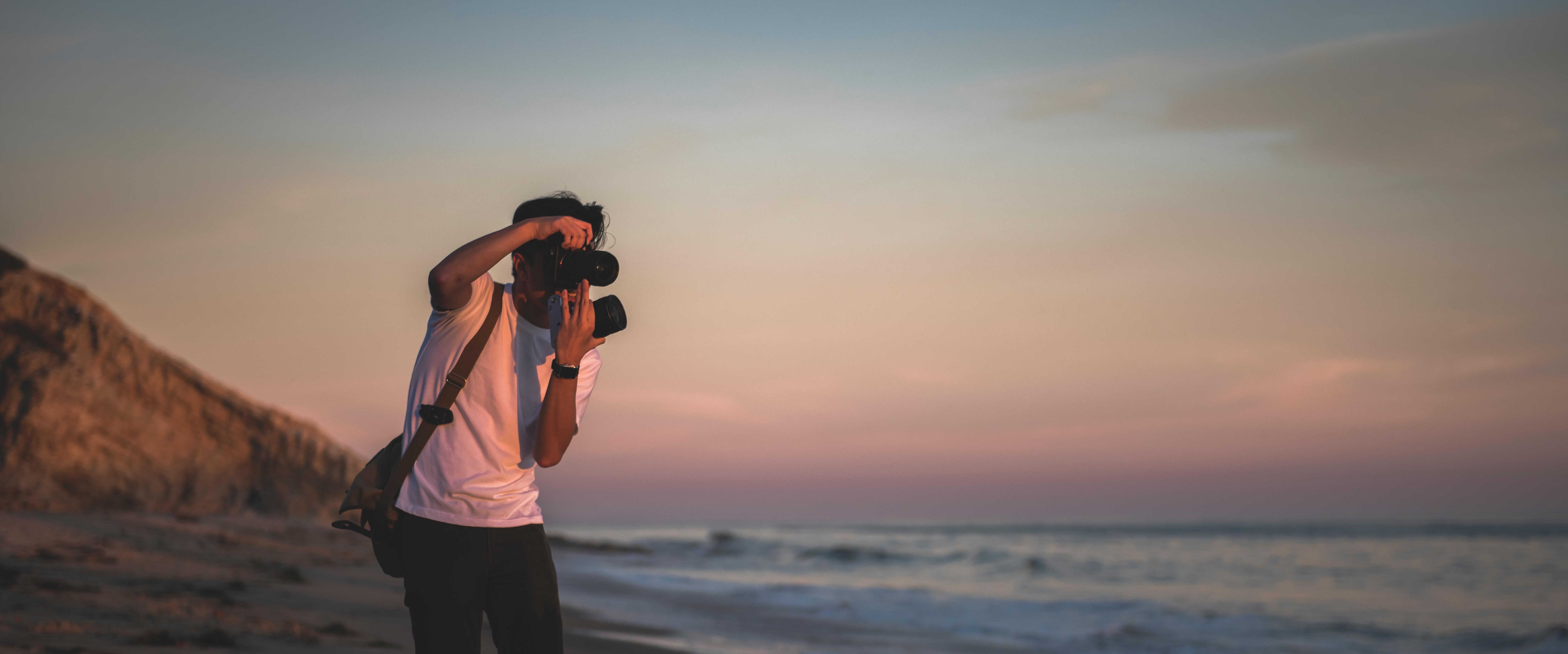 Fotografia de Paisagem: 3 dicas para fazer fotos incríveis