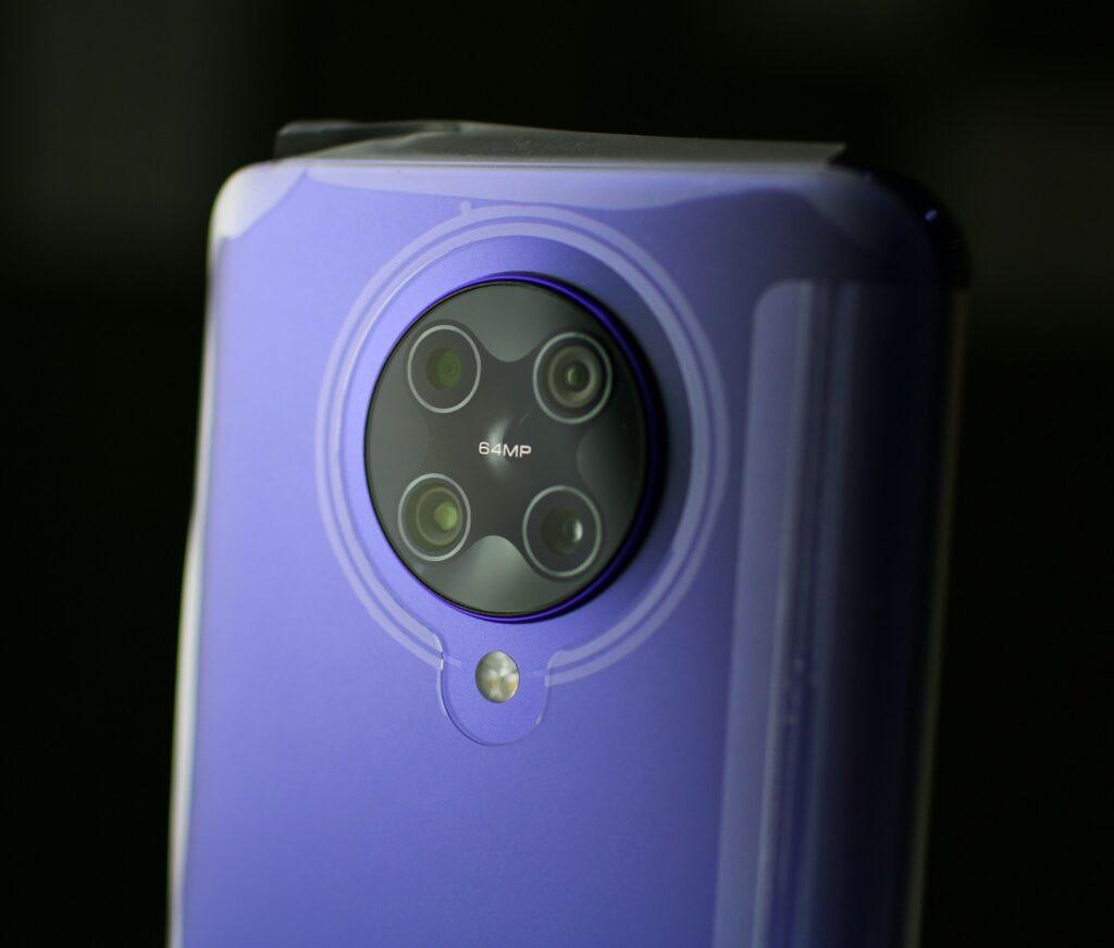 fotos com o celular - tipos de câmera