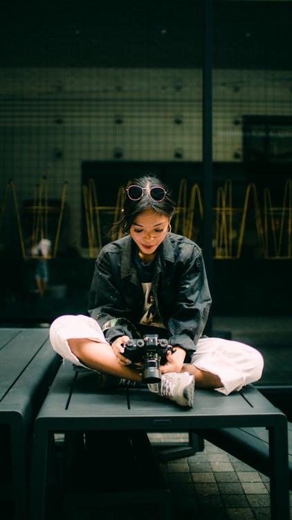 Fotografia - aprender