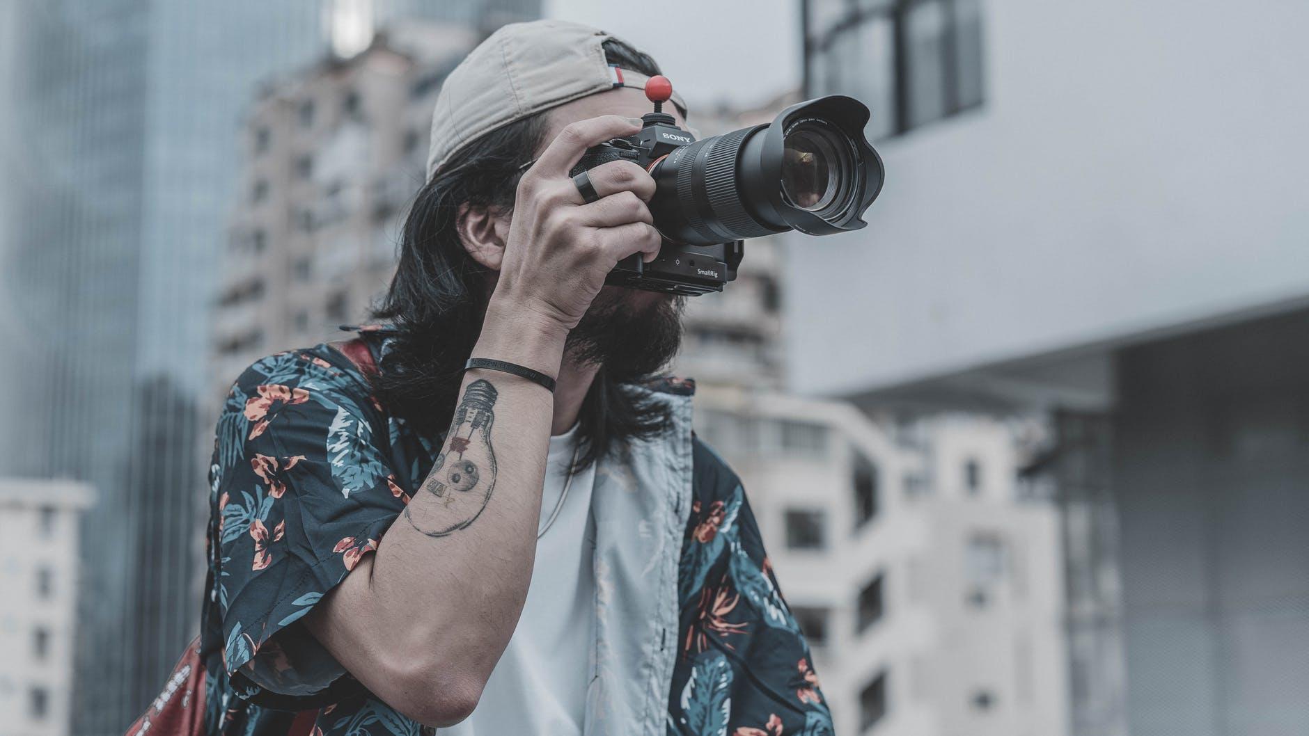 10 dicas para melhorar a sua fotografia