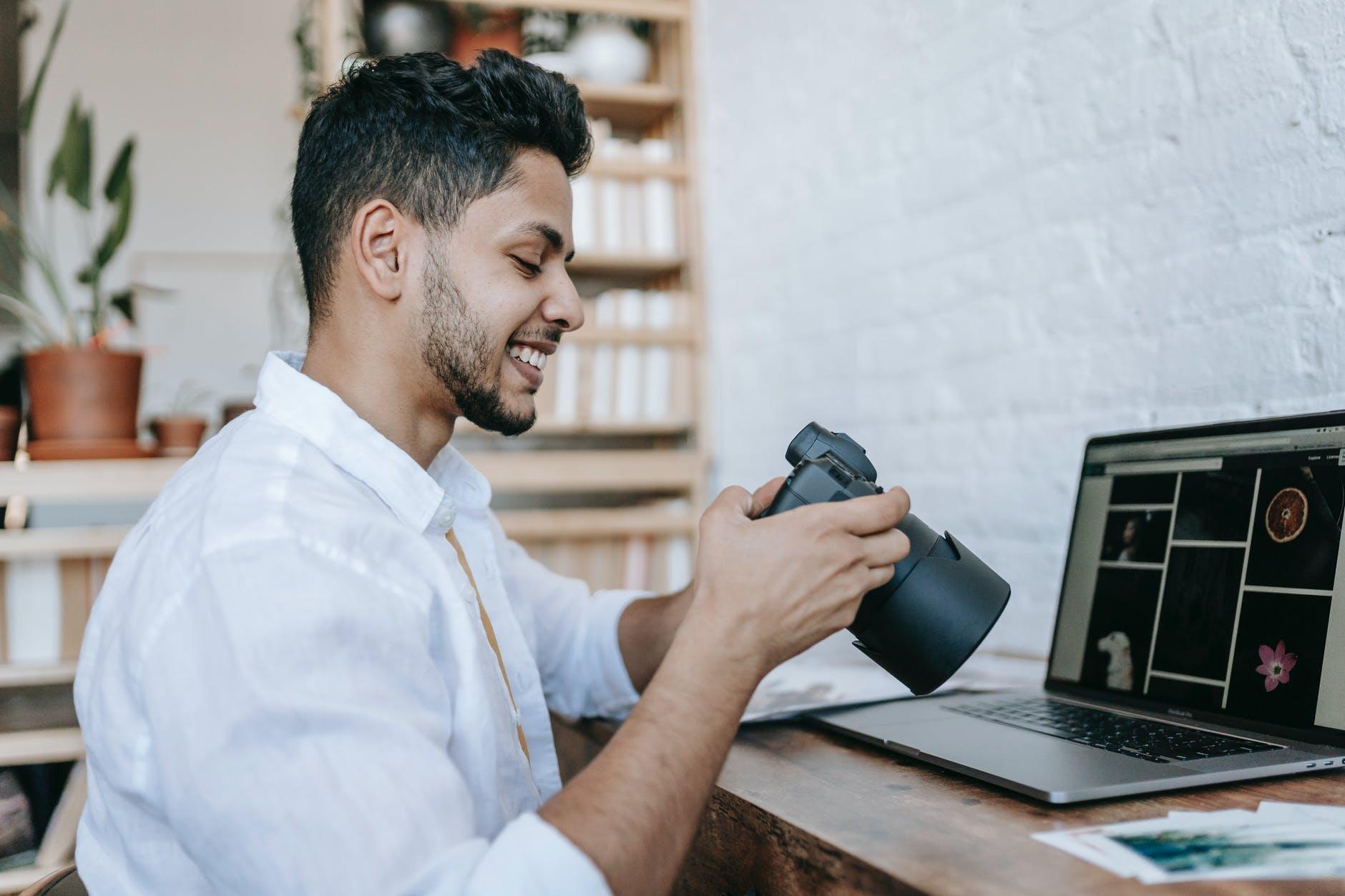 4 dicas para manter a motivação na fotografia